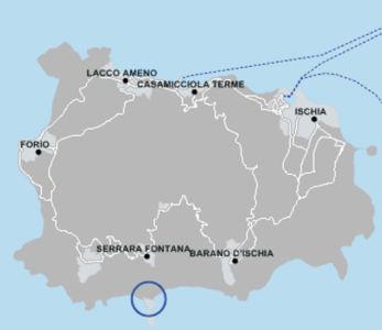 Mappa Il Lentisco